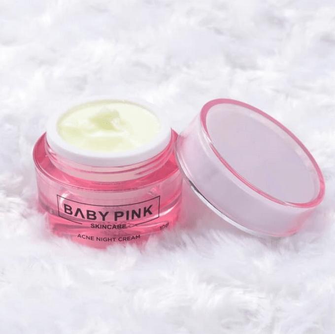 Rekomendasi Baby Pink Skincare, Produk Perawatan Wajah Terbaik!