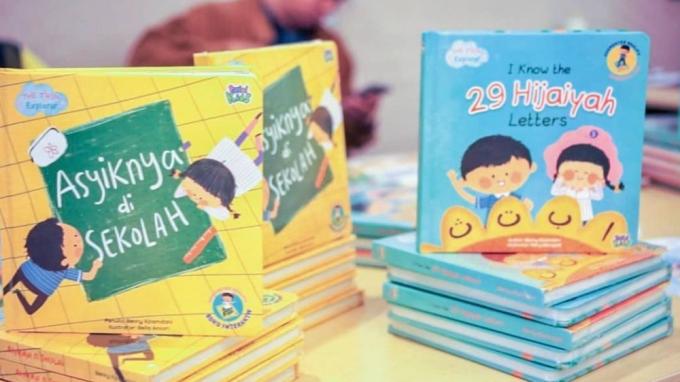 10 Ide Kado Ulang Tahun untuk Anak yang Bermanfaat