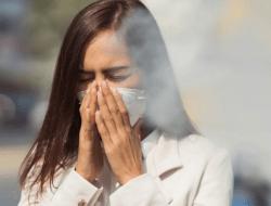 Gejala Terinfeksi Virus Corona Varian Delta