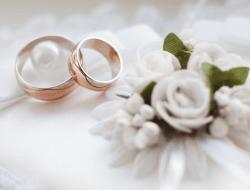 Mengenal Sejarah Cincin Pernikahan dan Filosofinya