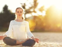 5 Manfaat Meditasi Pernapasan, Baik Dilakukan di Masa Pandemi