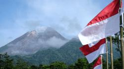 Sejarah Singkat Bendera Merah Putih