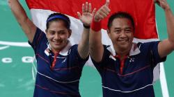 Deretan Atlet Indonesia Peraih Medali Paralimpiade Tokyo 2020