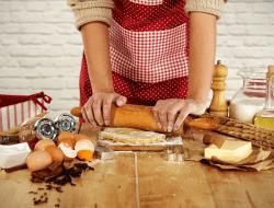 Mengapa Membuat Kue Bisa Redakan Stres dan Rasa Cemas?