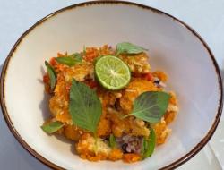 Resep Nugget Geprek yang Viral ala Chef Arnold