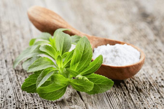8 Bahan Pengganti Gula, Sehat dan Aman untuk Diet