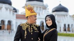 Kisah Tiphaine Paulon Jadi Mualaf dan Menikah dengan Pria Aceh