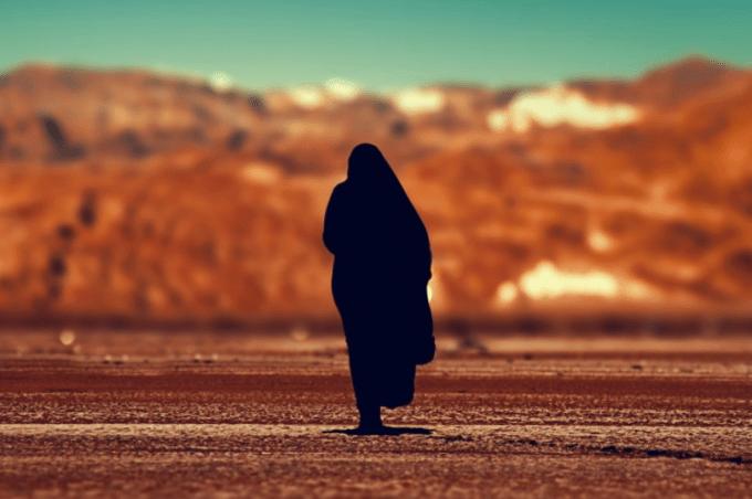 7 Ciri Wanita yang Kelak Diusir dari Surga