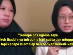 Tetap Teguh dengan Islam Meski Diiming-imingi Uang Rp1 Miliar
