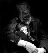 Hug my girlfriend