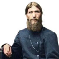 El pene más apabullante de la historia. De entre tantas cosas que se dicen de Rasputín...