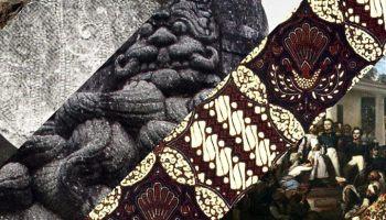 sejarah seni rupa indonesia