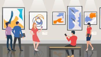 pameran-seni-rupa-pengertian-tujuan-manfaat-fungsi-perencanaan-persiapan-pelaksanaan