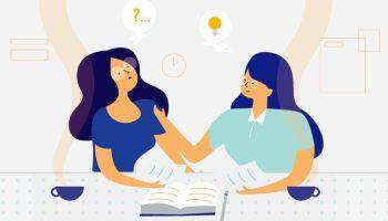 teks-diskusi-pengertian-struktur-jenis-fungsi-lengkap