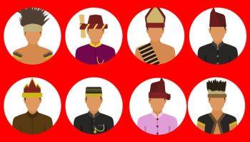 keberagaman masyarakat indonesia