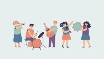 Ansambel-Lagu-Populer