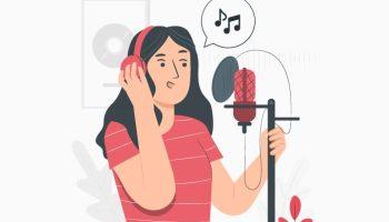 Menyanyi dengan satu suara