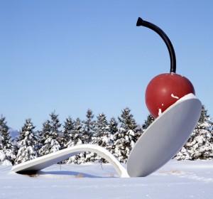 claes-oldenburg-cherry
