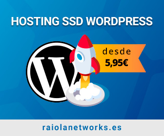 Hosting SSD Wordpress