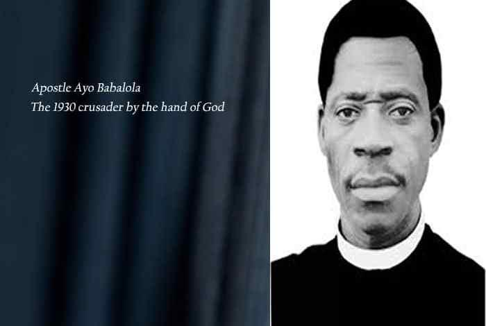Photo of HOW APOSTLE JOSEPH AYO BABALOLA DIED ON 26 JULY 1959