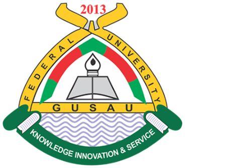 FUGUS Logo