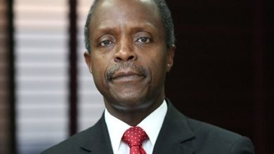 Photo of Keys to success and greatness in life – V.P Prof Osinbajo