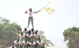 nysc experience