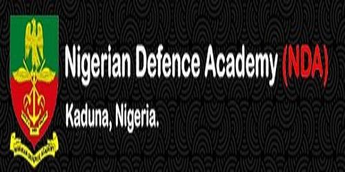 NDA postgraduate school logo