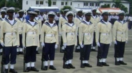 Nigerian Navy secondary schools