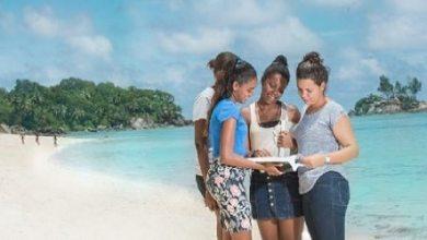 Anse Royale beach seychelles