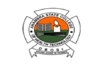 Courses offered at Anambra state college of health technology