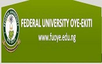 logo: fuoye jupeb admission