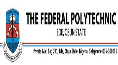 federalpolyede logo: Federalpolyede HND admission form