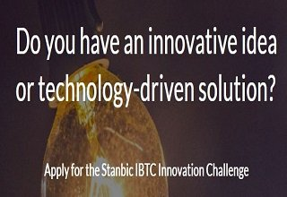Photo of Stanbic IBTC Innovation Challenge Startups In Nigeria ($12,500 Cash Price)