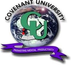covenant university logo