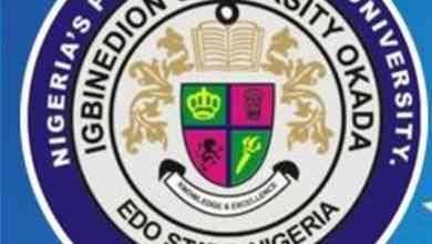 Photo of Igbinedion University School Fees Schedule 2020/2021