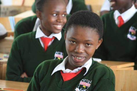 Karibungi School For Girls