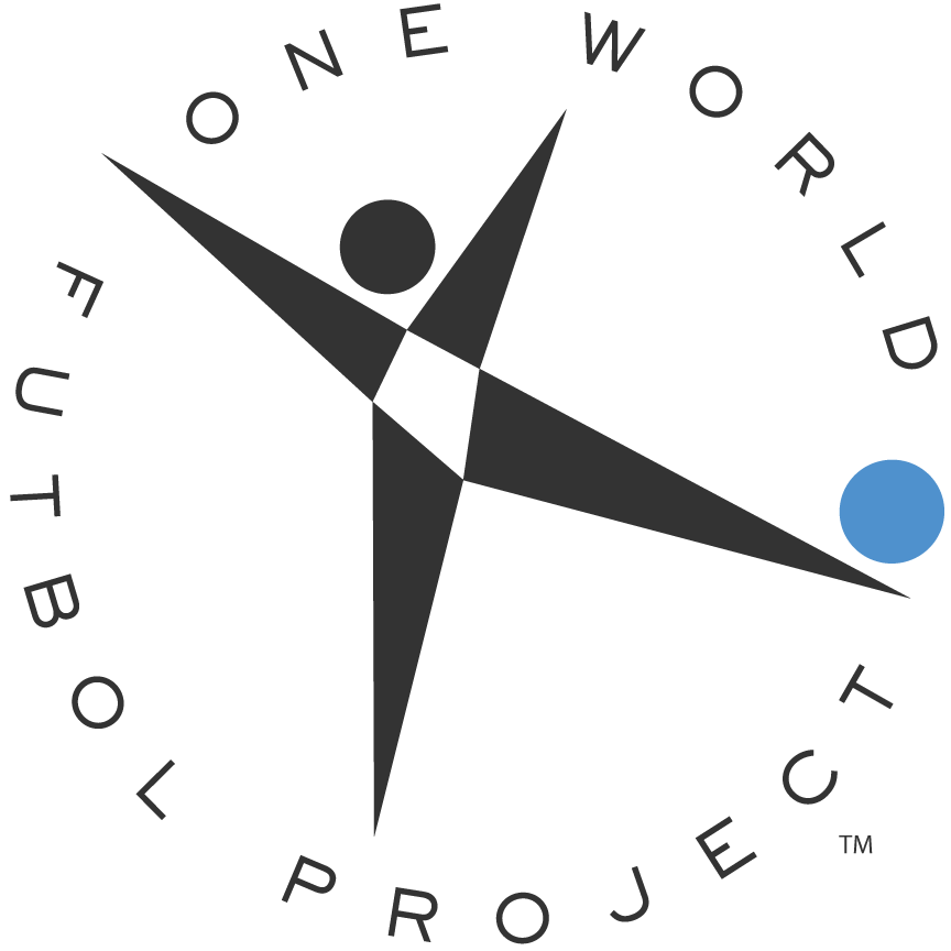 One World Futbol Logo