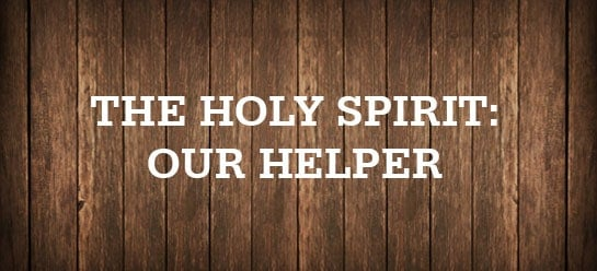 20140819 holyspirithelper3 5 Ways the Holy Spirit Helps Us