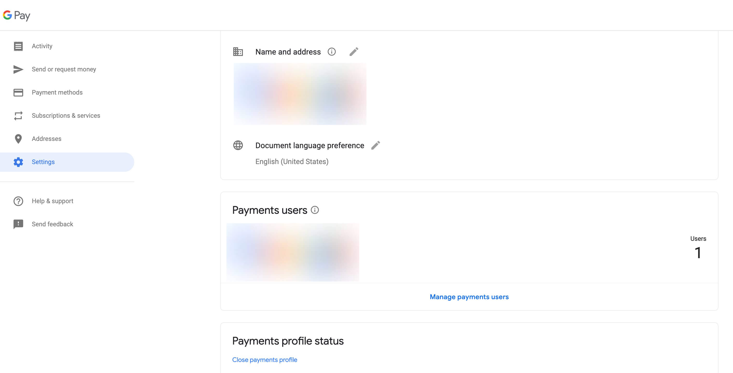 Revealed It Appears Is Sharing Payment Data With