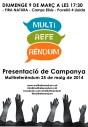 CARTELL PRESENTACIO MULTIREFENDUM FIRA NATURA