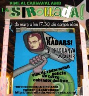 carnaval amb LaSirollada