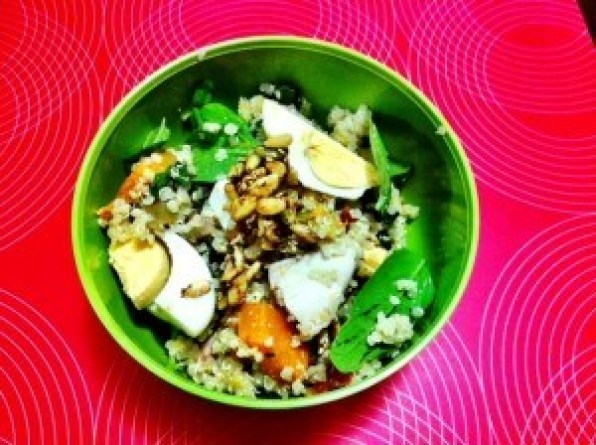 Best Quinoa Salad Recipe Easy, Healthy & Delicious