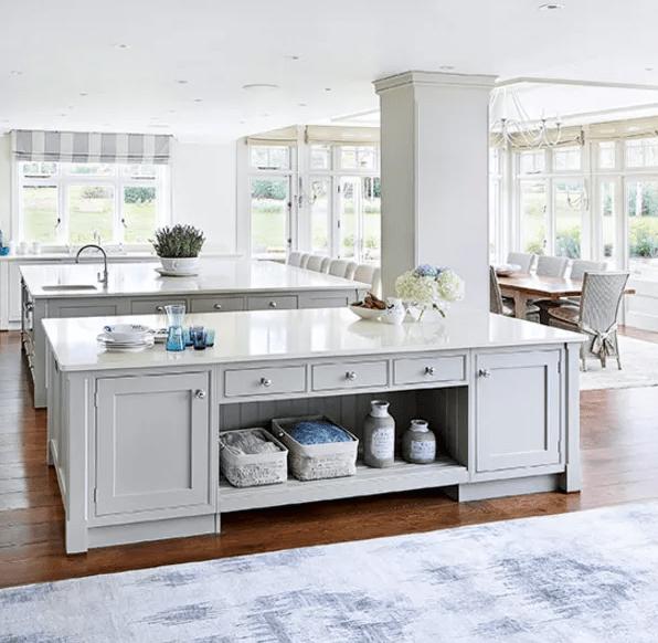 Open Kitchen Design Image
