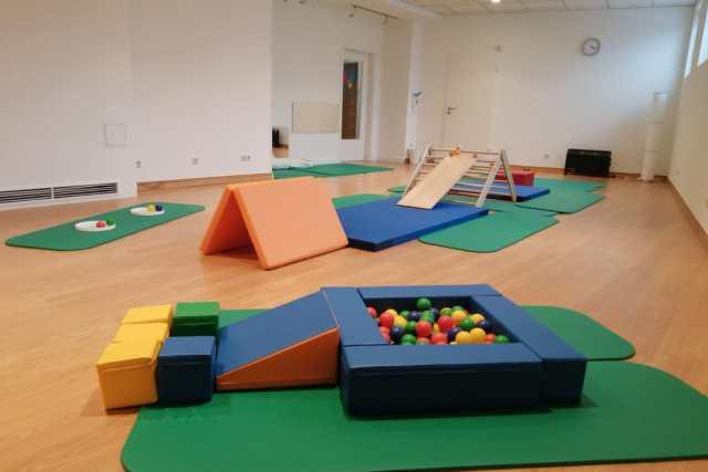 Familienkiste Saar - room rental for courses, children's birthday's