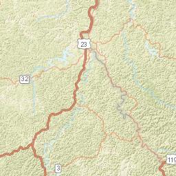 Hatfield Mccoy Trails Rider App