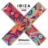 Deepalma Ibiza Winter Moods, Vol. 2 (DJ Edition) [Compiled & Mixed by Yves Murasca & Rosario Galati]