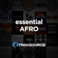 Traxsource Essential Afro House