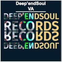 Deep'endSoul Records VA , Vol 2