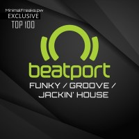 Beatport Funky Groove Jackin' House Top 100 December 2020